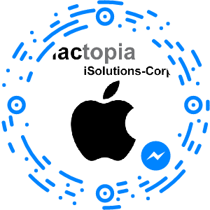 Facebook Messenger |Mactopia iSolutions-Corp|