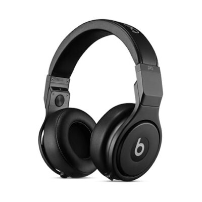 Auricular BEATS PRO Infinite Black by iSolutions-Corp