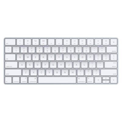 Apple Magic Keyboard by iSolutions-Corp